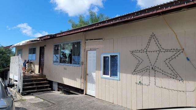 74-5074 Kumakani St, Kailua-Kona, HI 96740 (MLS #645355) :: LUVA Real Estate