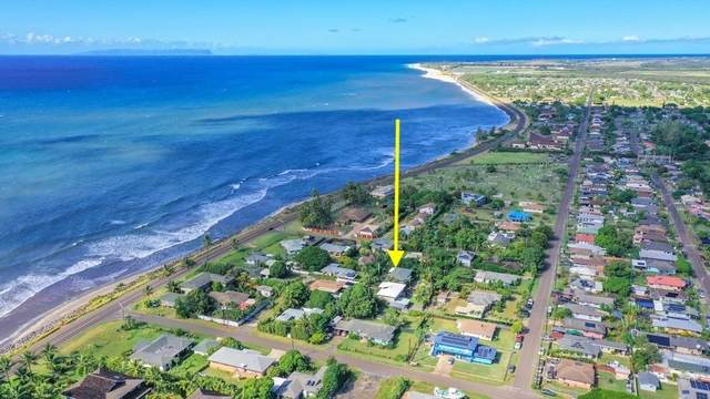 8520 Elepaio Rd, Kekaha, HI 96752 (MLS #645361) :: LUVA Real Estate