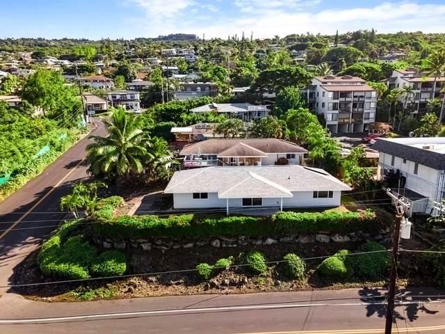 77-6435 Sea View Cir, Kailua-Kona, HI 96740 (MLS #645362) :: Aloha Kona Realty, Inc.