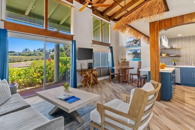3880 Wyllie Rd, Princeville, HI 96722 (MLS #645371) :: Aloha Kona Realty, Inc.