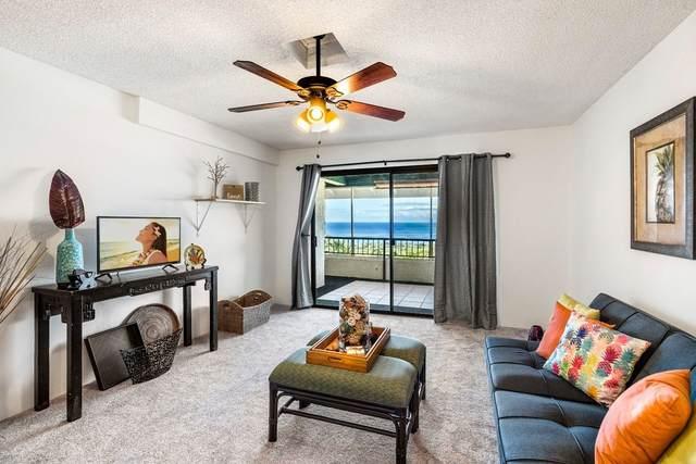 77-6585 Seaview Cir, Kailua-Kona, HI 96740 (MLS #645373) :: Steven Moody