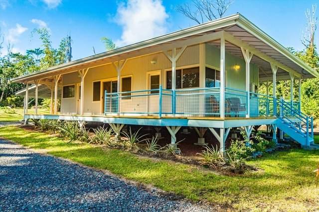 13-3420 Nohea St, Pahoa, HI 96778 (MLS #645376) :: Aloha Kona Realty, Inc.