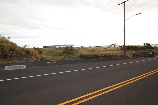Kamanu St, Kailua-Kona, HI 96740 (MLS #645391) :: Aloha Kona Realty, Inc.