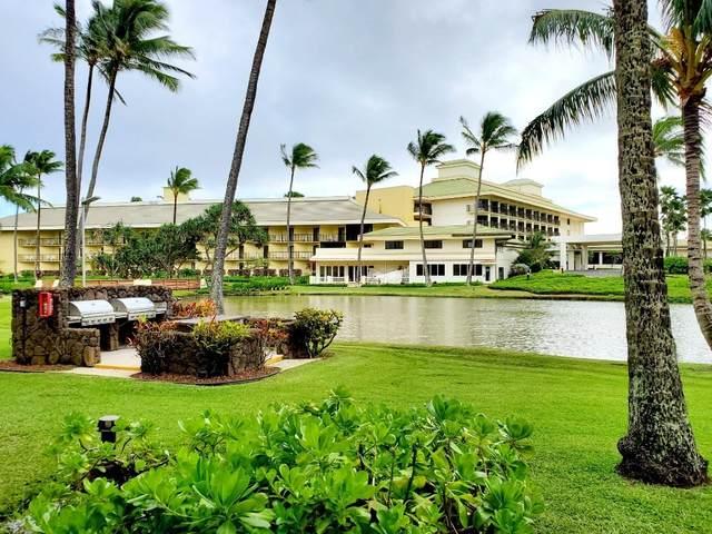 4330 Kauai Beach Dr, Lihue, HI 96766 (MLS #645394) :: Team Lally
