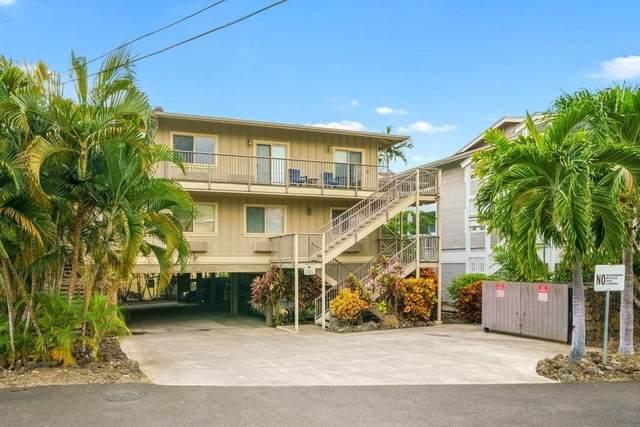 75-5754 Alahou St, Kailua-Kona, HI 96740 (MLS #645395) :: Aloha Kona Realty, Inc.