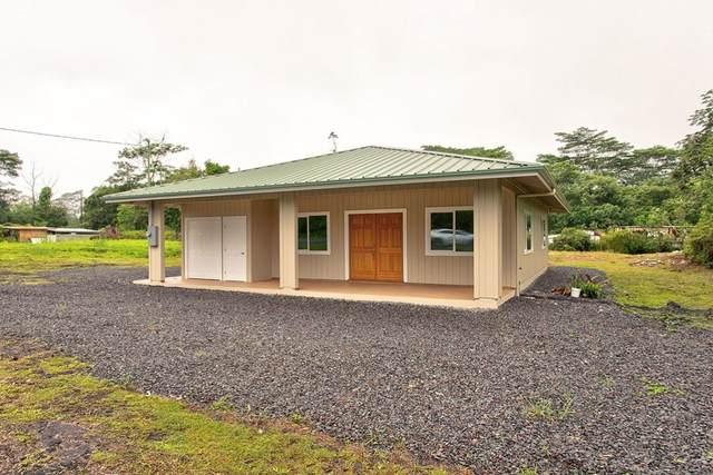 15-805 N Kahakai Blvd, Pahoa, HI 96778 (MLS #645400) :: Aloha Kona Realty, Inc.