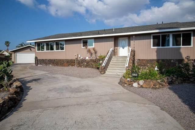 68-3761 Mana Hua Pl, Waikoloa, HI 96738 (MLS #645405) :: Aloha Kona Realty, Inc.