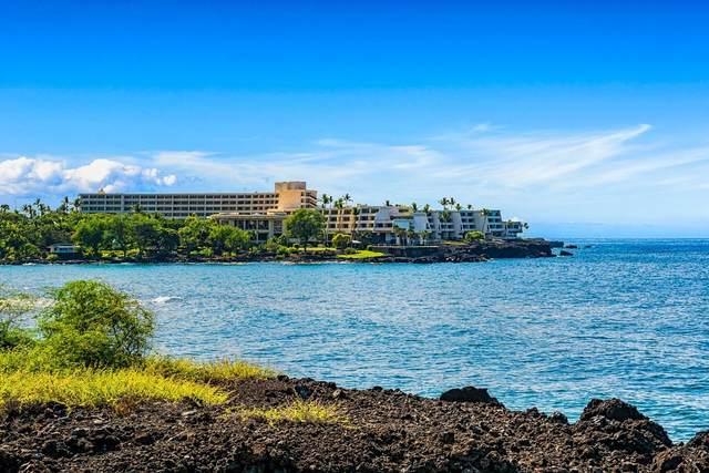 78-261 Manukai St, Kailua-Kona, HI 96740 (MLS #645412) :: Corcoran Pacific Properties