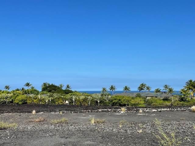 72-1063 Kekahawaiole Dr, Kailua-Kona, HI 96740 (MLS #645418) :: LUVA Real Estate