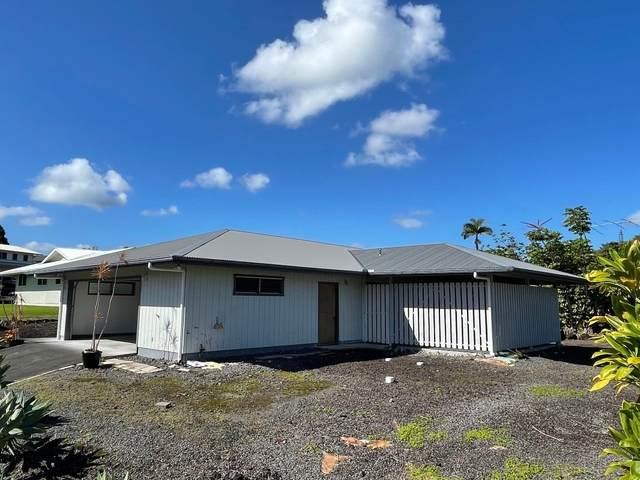 961 Komomala Dr, Hilo, HI 96720 (MLS #645446) :: Aloha Kona Realty, Inc.