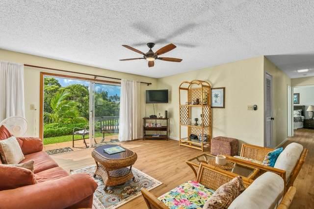 3780 Edward Rd, Princeville, HI 96722 (MLS #645455) :: Aloha Kona Realty, Inc.