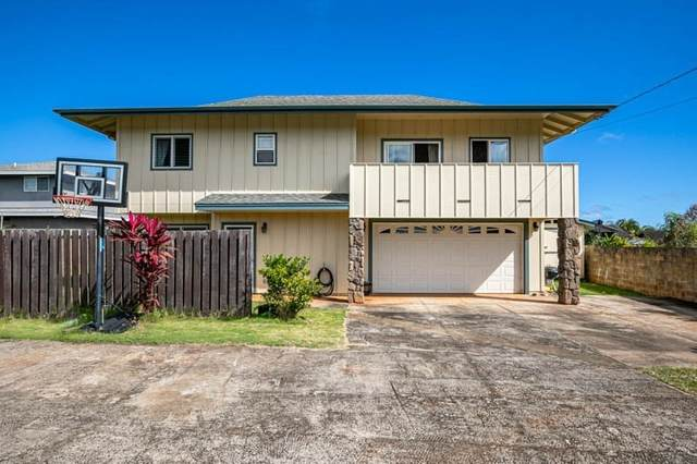 4240-A Hardy St, Lihue, HI 96766 (MLS #645464) :: Corcoran Pacific Properties