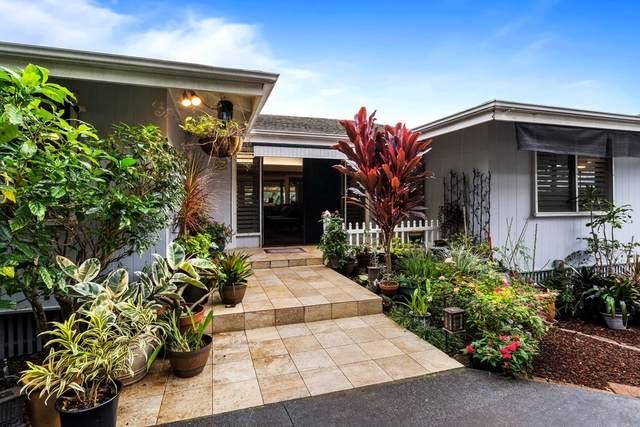 77-6466 Kilohana St, Kailua-Kona, HI 96740 (MLS #645465) :: Aloha Kona Realty, Inc.