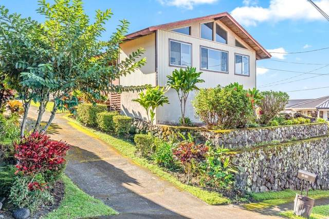 81-916 Nape St, Kealakekua, HI 96750 (MLS #645481) :: Aloha Kona Realty, Inc.