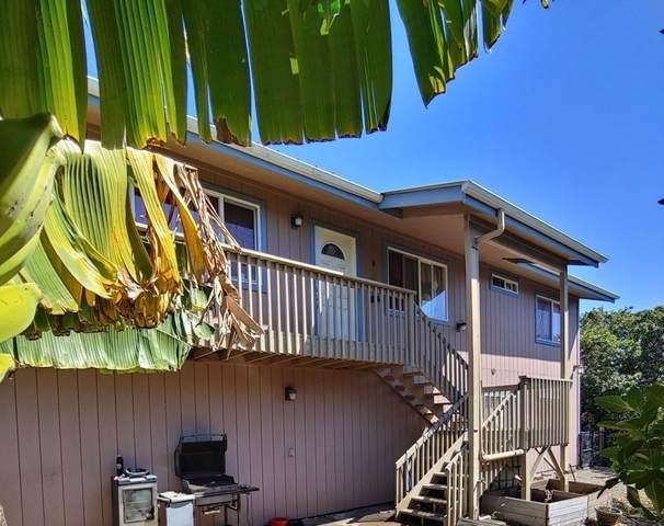 94-6353 Pua St, Naalehu, HI 96772 (MLS #645493) :: Hawai'i Life