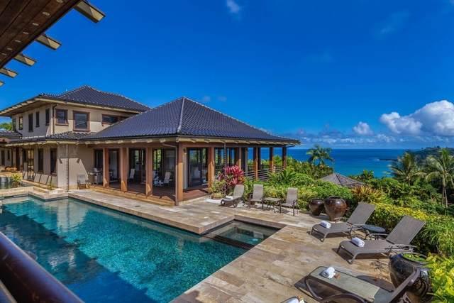 3250-A Kalihiwai, Kilauea, HI 96754 (MLS #645496) :: Steven Moody