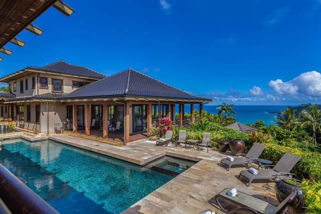 3250-A Kalihiwai, Kilauea, HI 96754 (MLS #645496) :: Corcoran Pacific Properties