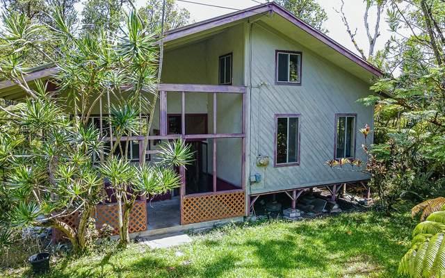 11-3246 Plumeria St, Mountain View, HI 96771 (MLS #645501) :: Iokua Real Estate, Inc.