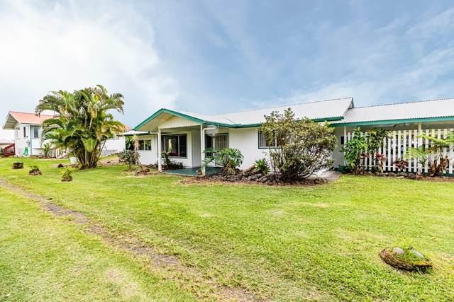 243 Kuleana Lp, Hilo, HI 96720 (MLS #645502) :: Iokua Real Estate, Inc.