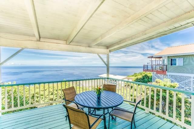 87-3211 Datura Rd, Captain Cook, HI 96704 (MLS #645505) :: LUVA Real Estate