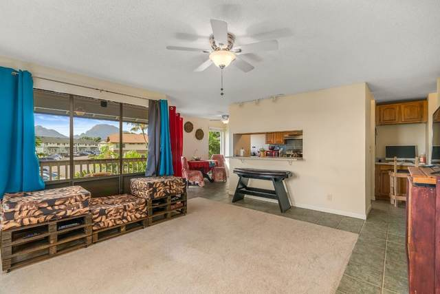 4121 Rice St, Lihue, HI 96766 (MLS #645506) :: Corcoran Pacific Properties