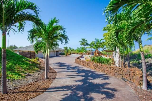 77-198 Hookaana St, Kailua-Kona, HI 96740 (MLS #645508) :: Steven Moody