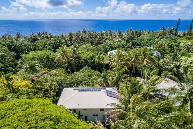 12-7222 Kii Nani St, Pahoa, HI 96778 (MLS #645526) :: LUVA Real Estate