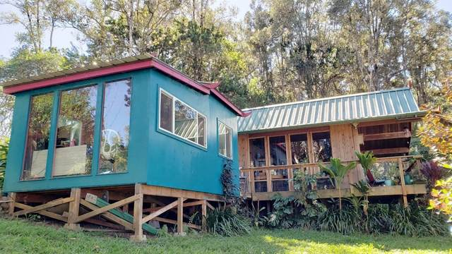 1 By Sandy's Drive In, Kealakekua, HI 96704 (MLS #645535) :: Steven Moody