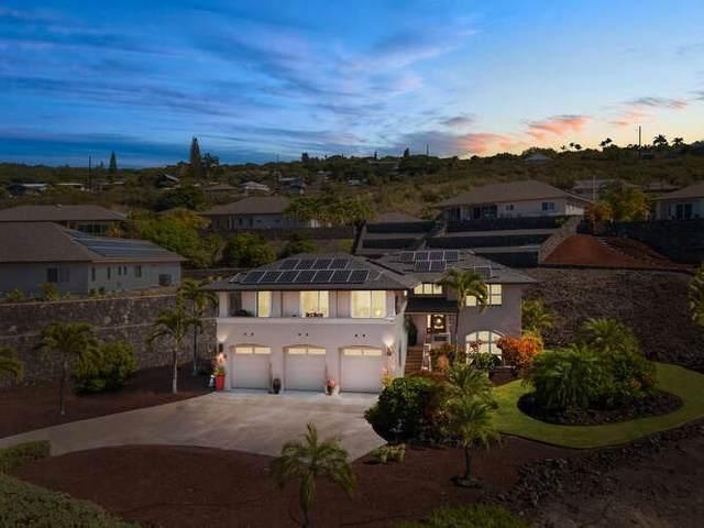 77-284 Maliko St, Kailua-Kona, HI 96740 (MLS #645557) :: Aloha Kona Realty, Inc.