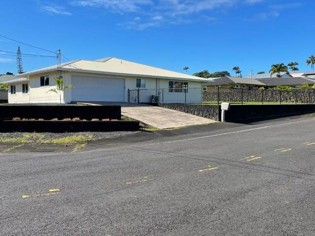 499 Ekela St, Hilo, HI 96720 (MLS #645565) :: Iokua Real Estate, Inc.