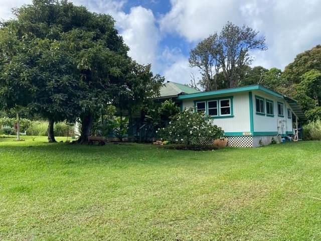 54-422 Kapaau Rd, Kapaau, HI 96755 (MLS #645572) :: Aloha Kona Realty, Inc.