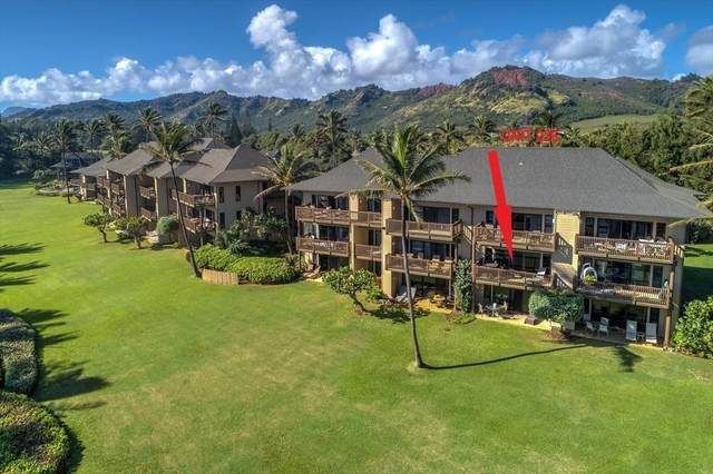 4460 Nehe Rd, Lihue, HI 96766 (MLS #645575) :: Kauai Exclusive Realty