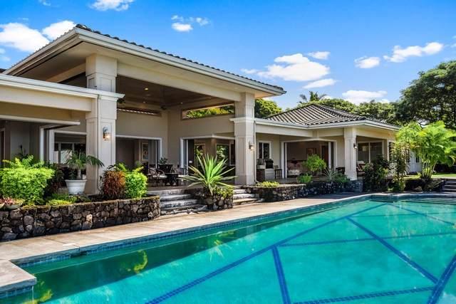 75-797 Keaolani Dr, Holualoa, HI 96740 (MLS #645580) :: Iokua Real Estate, Inc.