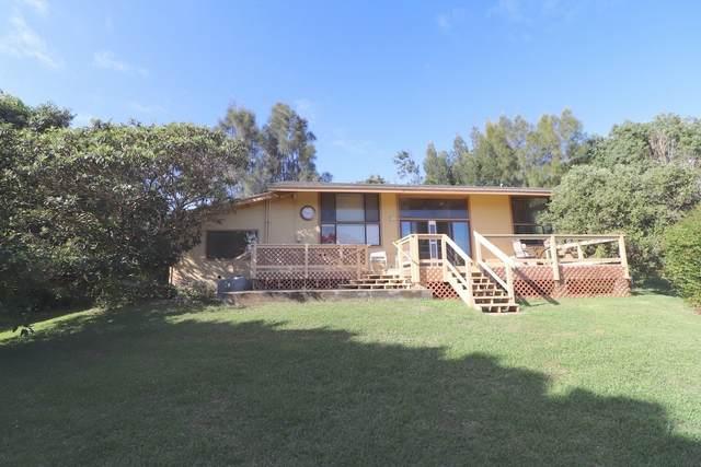 5666 Keapana Rd, Kapaa, HI 96746 (MLS #645584) :: Kauai Exclusive Realty