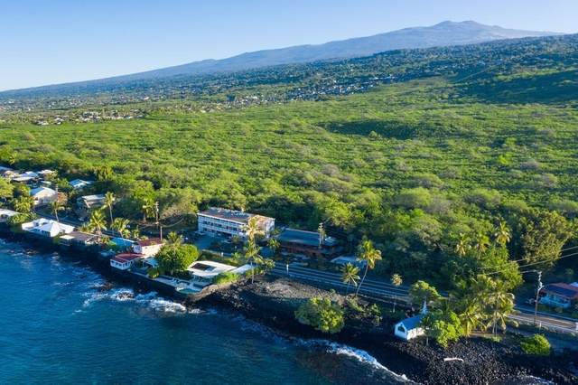 78-6671 Alii Dr, Kailua-Kona, HI 96740 (MLS #645599) :: Team Lally