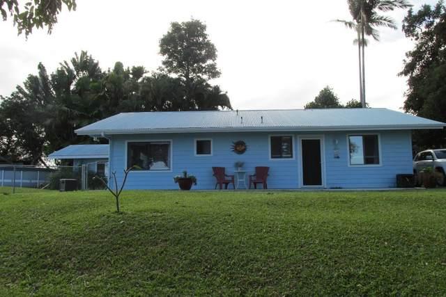 34-1330 Hawaii Belt Rd, Papaaloa, HI 96780 (MLS #645615) :: Aloha Kona Realty, Inc.