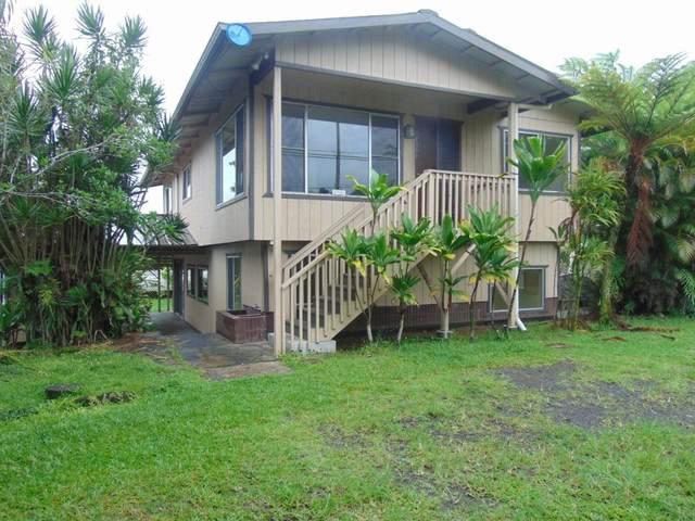 2371 Kilauea Ave, Hilo, HI 96720 (MLS #645617) :: Steven Moody