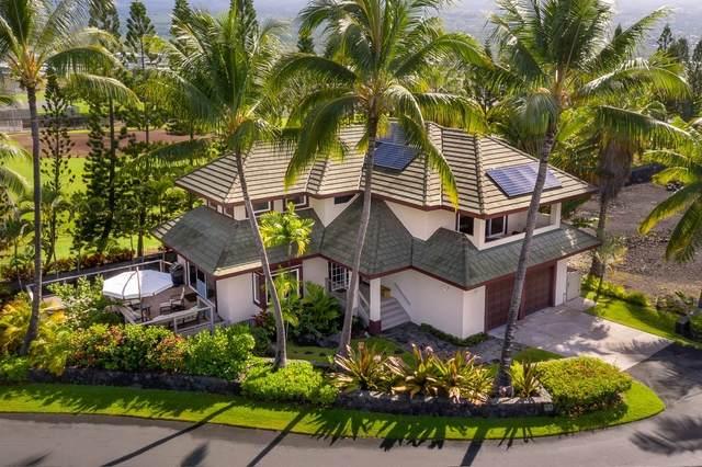 75-5471 Kona Bay Dr, Kailua-Kona, HI 96740 (MLS #645624) :: Steven Moody
