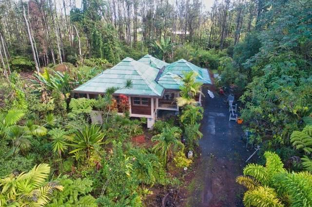 16-2139 Kuhio Dr, Pahoa, HI 96778 (MLS #645627) :: Aloha Kona Realty, Inc.