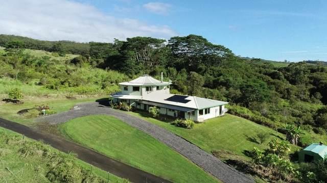 27-922 Kaieie Rd, Papaikou, HI 96781 (MLS #645636) :: Hawai'i Life