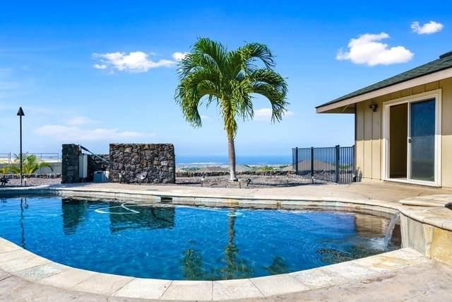 73-1186 Wainani St, Kailua-Kona, HI 96740 (MLS #645641) :: Aloha Kona Realty, Inc.
