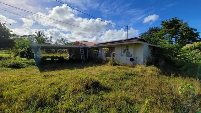 16-164 Pohaku Pl, Keaau, HI 96760 (MLS #645650) :: Hawai'i Life