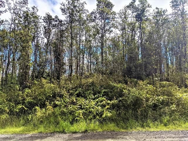11-2651 Omeka Rd, Volcano, HI 96785 (MLS #645651) :: Hawai'i Life