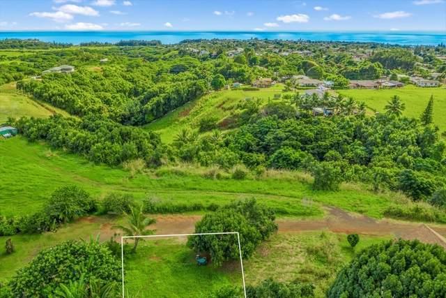 5622-K Ileina Ln, Kapaa, HI 96746 (MLS #645659) :: LUVA Real Estate