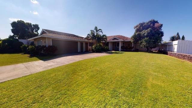 68-1662 Laie St, Waikoloa, HI 96738 (MLS #645665) :: Aloha Kona Realty, Inc.