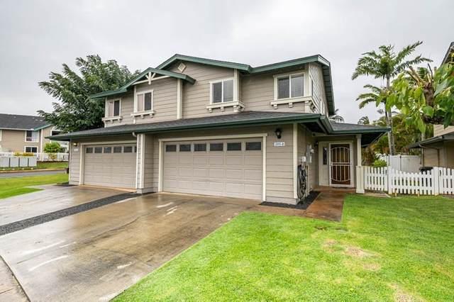 2095-B Kelikoli St, Lihue, HI 96766 (MLS #645673) :: Kauai Exclusive Realty