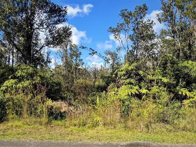 11-2470 Kokokahi Rd, Volcano, HI 96785 (MLS #645683) :: Hawai'i Life
