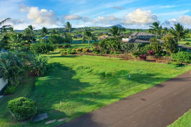 Address Not Published, Koloa, HI 96756 (MLS #645714) :: Corcoran Pacific Properties