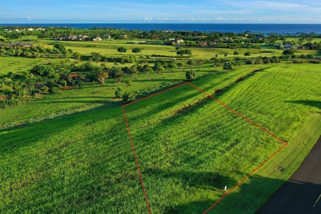 Address Not Published, Koloa, HI 96756 (MLS #645716) :: Corcoran Pacific Properties