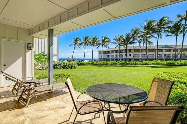 1565 Pee Rd, Koloa, HI 96756 (MLS #645723) :: Aloha Kona Realty, Inc.